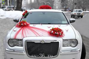 """""""Романс"""" в красном цвете"""