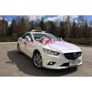 Автомобили на свадьбу от 550 руб/час