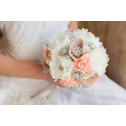 Букет невесты для свадебного конкурса