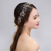 Украшение для волос на свадьбу