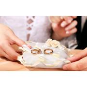 Шкатулки, подушечки, коробочки для колец на свадьбу
