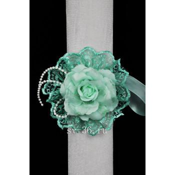 Свадебный браслет для подружки невесты