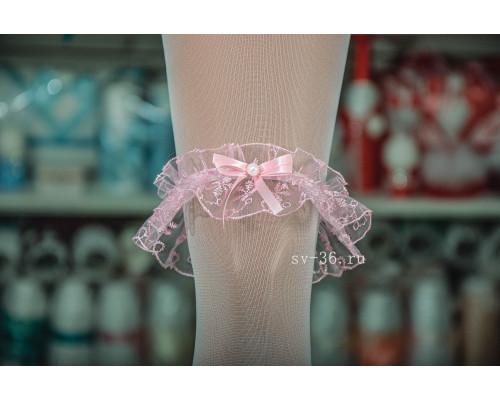 Подвязка невесты П-1